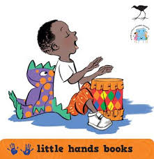 Little Hands Trust Books