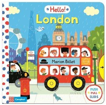 Hello! London