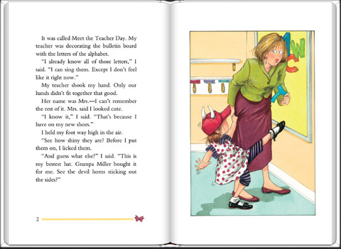 Junie B. Jones and the Stupid Smelly Bus - The Book Tree