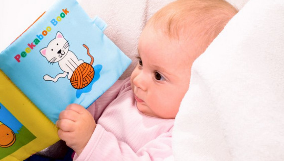 Early Education   Early Learning   How to Teach Baby to ...