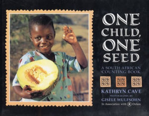 One Child, One Seed book