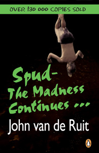Spud 2 – The Madness Continues