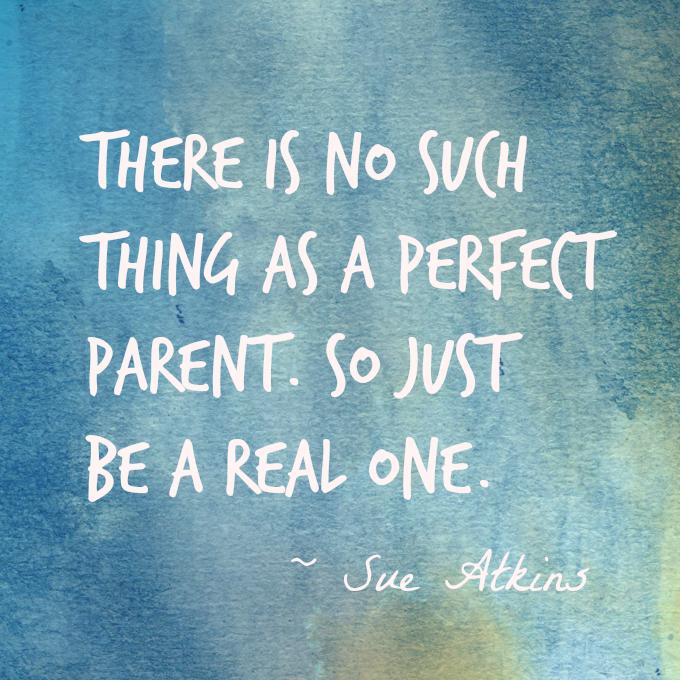 single parenting essay