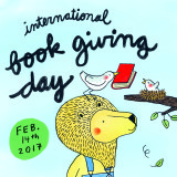 International Book Giving Day 2017