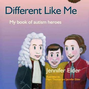Kids Books About Autism
