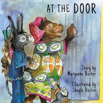 The Elders At The Door